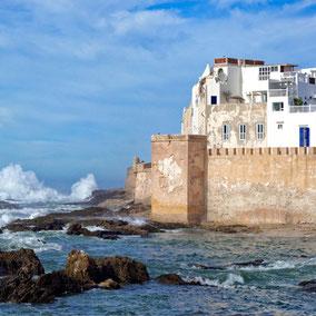 Atlantikfestung Essaouira