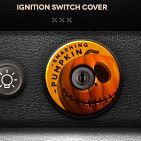 Porsche Ignition Cover Zündschloss 911