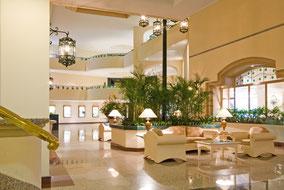 Lobby/ Öffentliche Bereiche