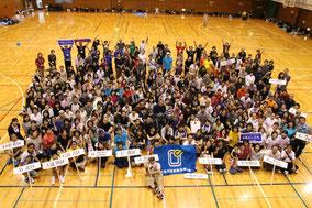 レインボー写真館 大阪市スポーツレクリェーション大会