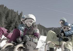Taxi Serfaus Fiss Ladis Ski Shuttle