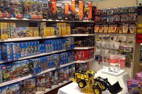 Lego Shop in Achim bei Bremen