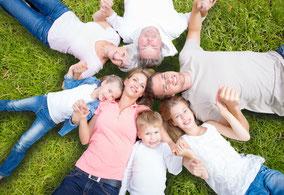 Familien-Sonntag