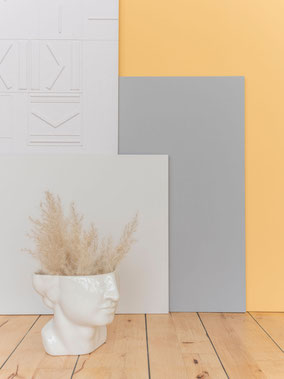 interior - color - wallpaper trends 2021 MADEMOISELLE CAMILLE - KOLORAT - HEAD OF COLOR