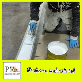 PINTURA INDUSTRIAL