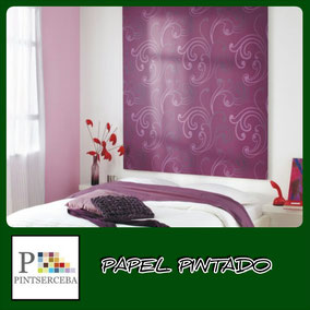PAPEL PINTADO