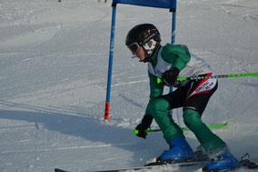 Christina Geisler (U11 - JG 2005)