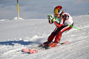 Lorenz Pfister (U13 - JG 2003)