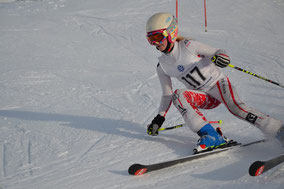 Ilja Lapp (U15 - JG 2001)