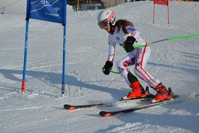 Anna Mitterer (U14 - JG 2002)