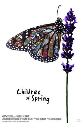 Children of Spring (2018) [Doc Short]