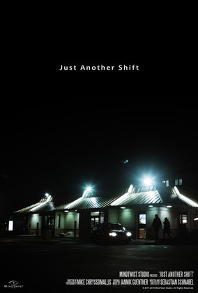 Just Another Shift (2018) [Doc Short]