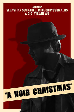 A Noir Christmas (2018) [Short]
