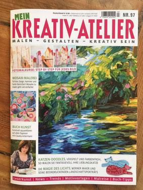 Kolumne Hohenstein Kreativ-Atelier