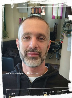 barbe homme monastyle