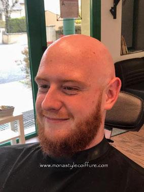 barbe homme rasage crane monastyle