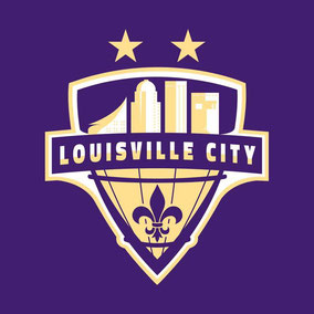 Louisville City FC USL CUP CHAMPIONS