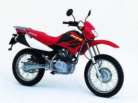 Honda XR 125