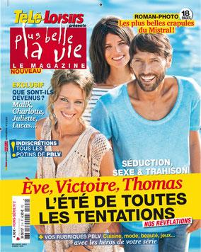 Magazine PBLV N°2