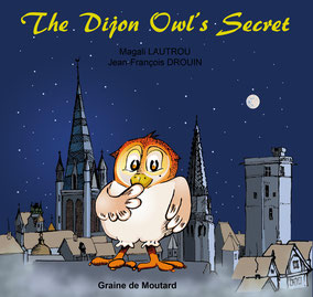The Dijon Owl's Secret