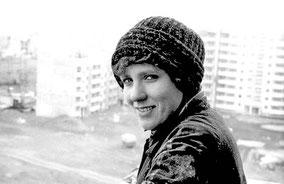 Ирина Брылина -плиточница СУОР