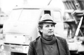 А.Швырёв - водитель АТХ-1