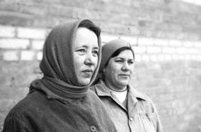П.Рабоданова и Н. Самсоненко