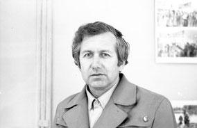 В.М. Быков. дир. шахматного клуба