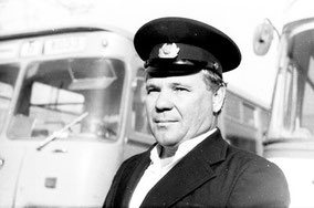 водитель А.Чередниченко