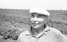 М.С.Завадский -ветеран войны и труда