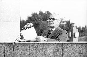Г.Е. Шпаченко - комитет защиты Мира