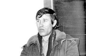 В.Рыжков- бригадир СМУ-23