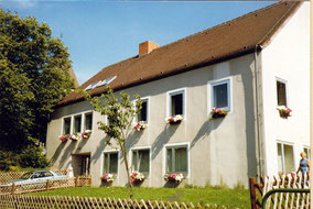 dudweiler, saarbruecken, jaegersfreude, blechhammer, evangelisch, gemeindehaus