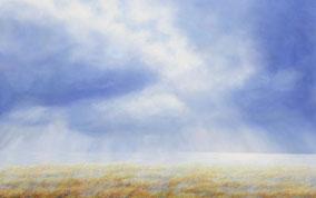 Gemälde vom Meer von Thomas Becker
