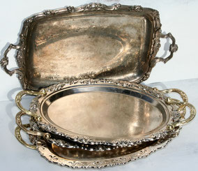 Medium Serving Trays