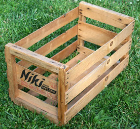 Niki Melon Crate