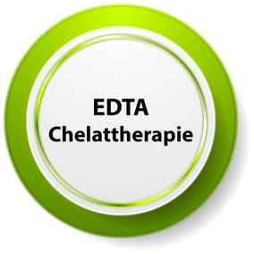 EDTA Chelattherapie