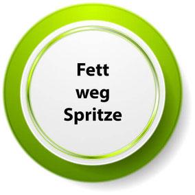 Fett-weg-Spritze (Injektions-Lipolyse)