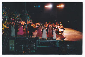 Concert au Galaxie d'Amnéville