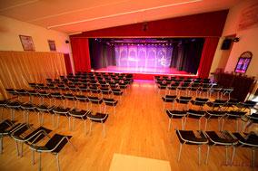 Musical und Shows