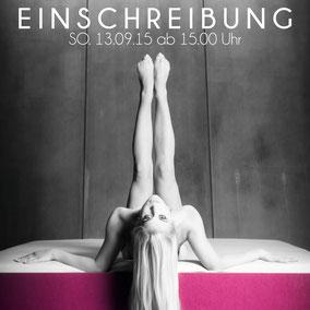 Plakatdesign Tanzakademie Mackh von GRAPHIC JULEZ