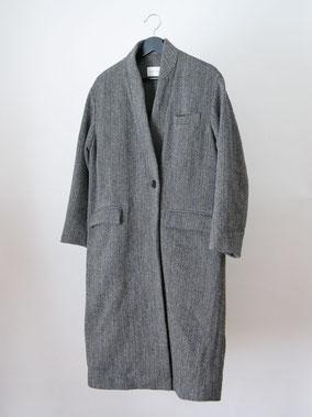 ISABEL MARANT ETOILE Coat, Size M