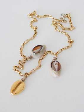 WALD Necklace, CHF 150