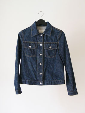 HELMUT LANG Jeans Jacket, Size S, CHF 150