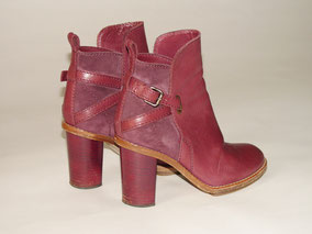 ACNE STUDIOS Boots, Size 39, CHF 220