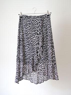 SAND Skirt, Size S, CHF 130