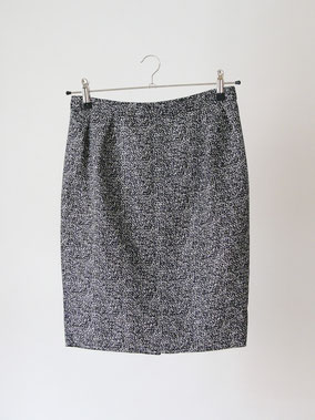 YVES SAINT LAURENT Skirt, Size M, CHF 150
