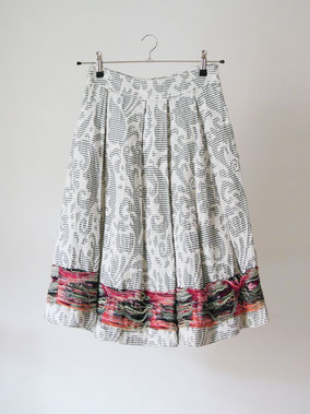 DRIES VAN NOTEN Skirt, Size M