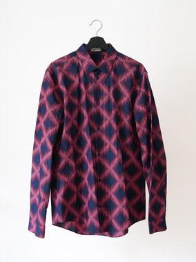 BALENCIAGA Shirt, Size M/L
