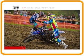 Referent-STC Racing - Homepage